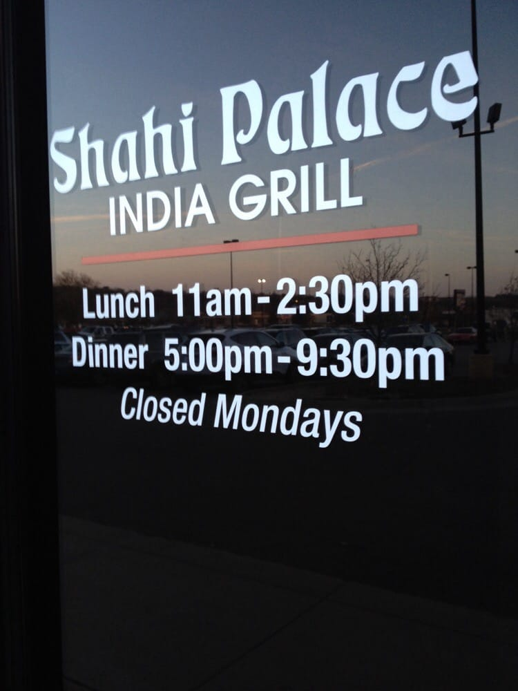 Indian Food Sioux City Ia
