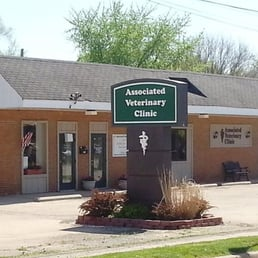 associated veterinary clinic   free quote   vets   912 walnut st