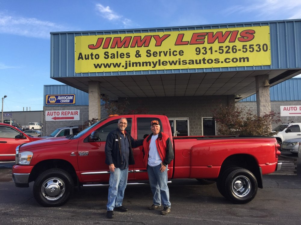 Lewis Auto Sales >> Jimmy Lewis Auto Sales 11 Photos Auto Repair 1575 Interstate