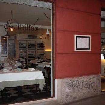 El cocinillas 18 fotos y 15 rese as cocina italiana for El cocinillas madrid
