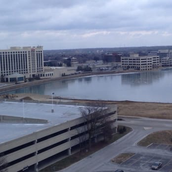Photo Of Sheraton Indianapolis Hotel At Keystone Crossing In United States