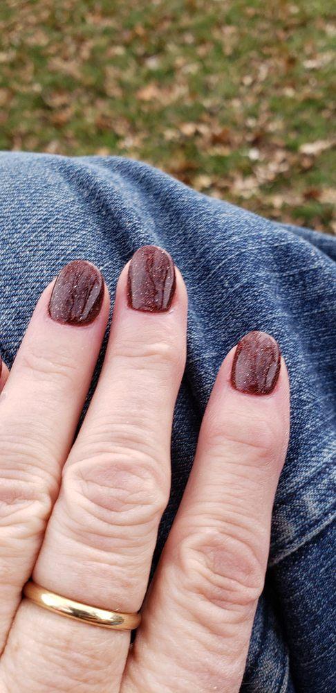 Wild Nails: 8515 Manchester Rd, Saint Louis, MO