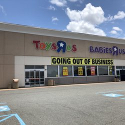 Toys R Us Closed 23 Photos Toy Stores 2918 E Texas St