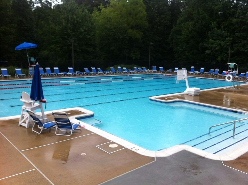 Reston Association Swimming Pools 11950 Walnut Branch Rd Reston Va Yelp