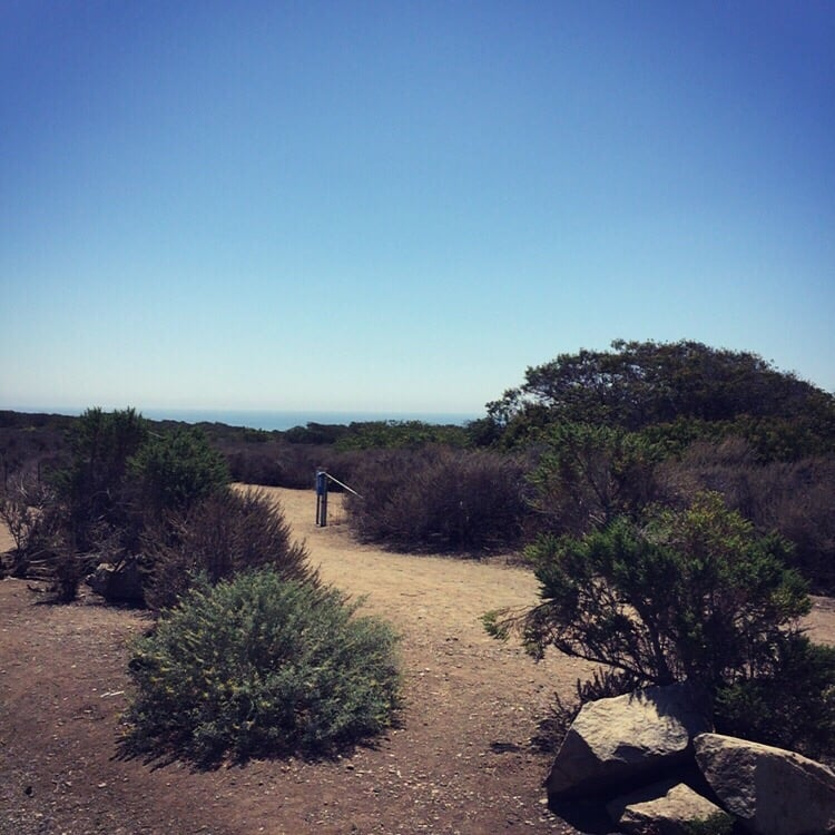 San Clemente State Park Camping: Photos For San Onofre State Beach Campgrounds
