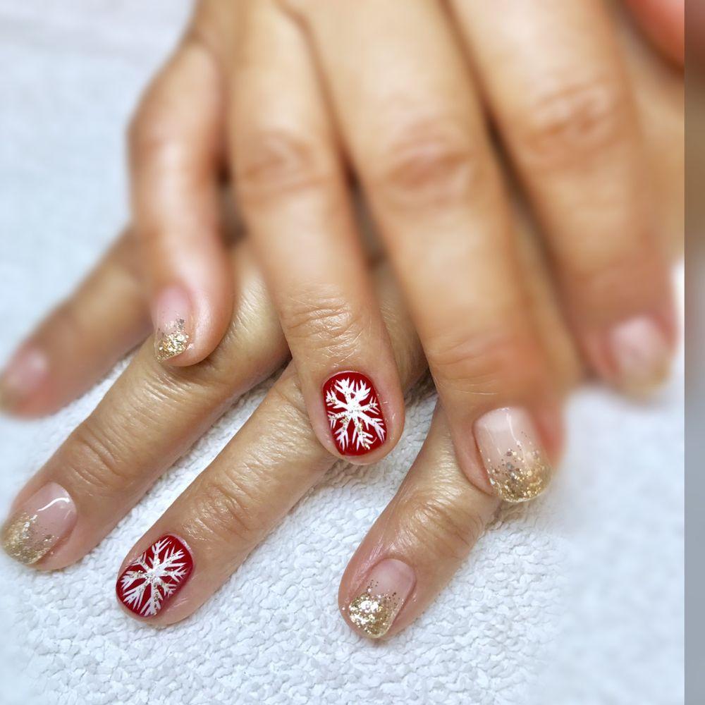 Elegant Nails: 2300 Lohmans Spur, Lakeway, TX