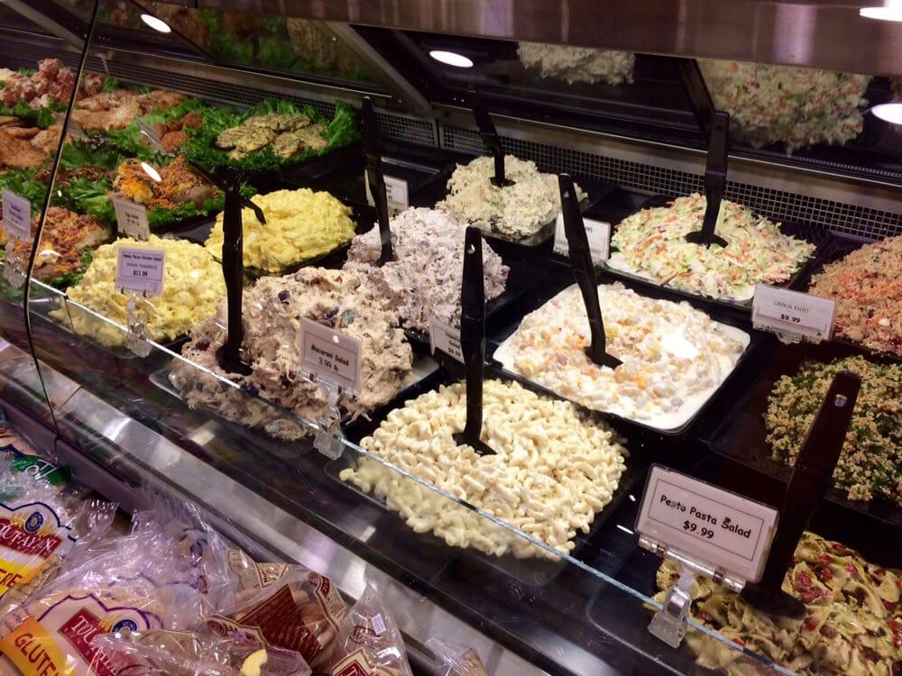 Deli Pasta Salads! - Yelp