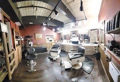 The Aspen Barber Shop: 630 E Hyman Ave, Aspen, CO