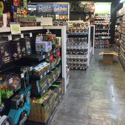 Thinkgeek 66 Photos Amp 22 Reviews Toy Stores 1282