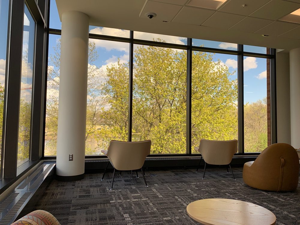 Hennepin County Library - Ridgedale Library