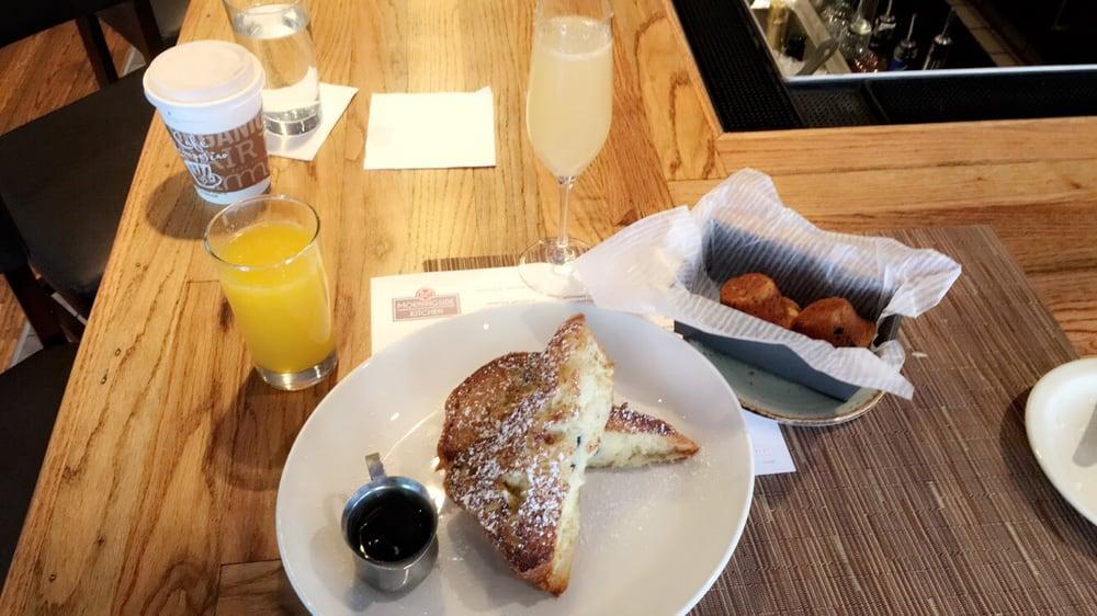 Morningside Kitchen Restaurant Atlanta Ga