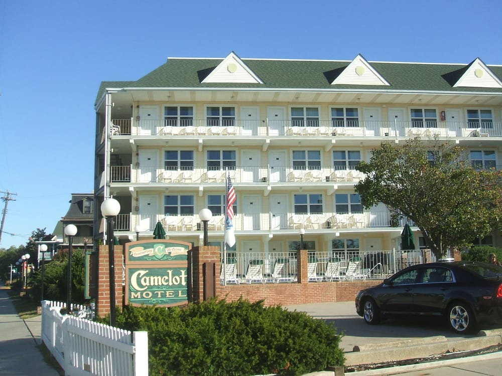 Cape May Hotels >> Hotel Near Cape May Nj Akagi Restaurant