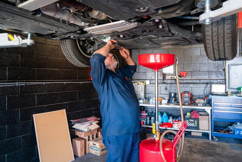 Valley Auto Repair & Alignment