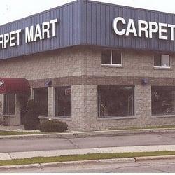 carpet mart. photo of abbey carpet mart - janesville, wi, united states. on milton avenue