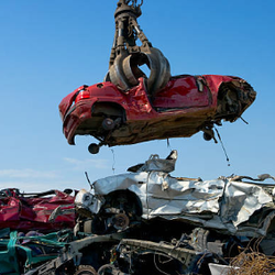 DC Towing & Scrap Metal - Request a Quote - Towing - Mission