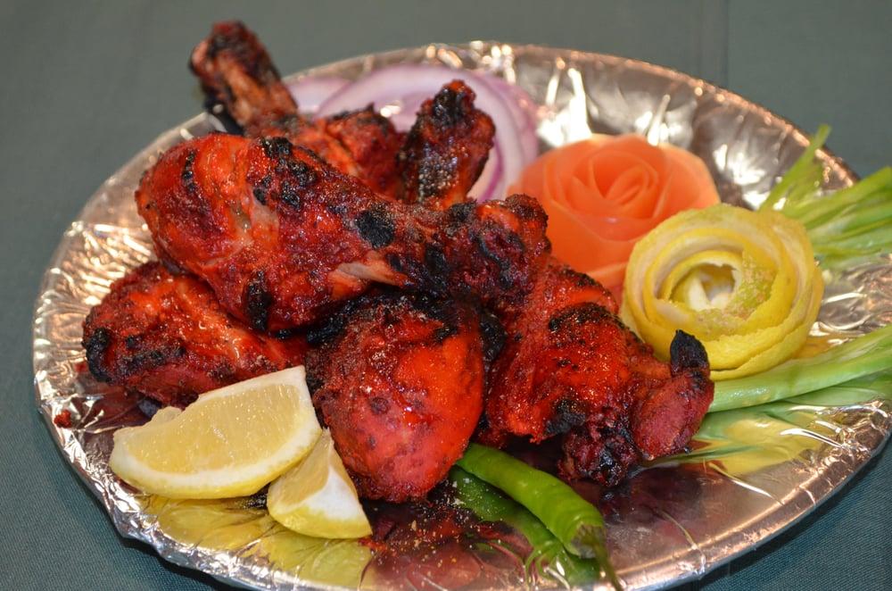 Indian Food Bensalem Pa