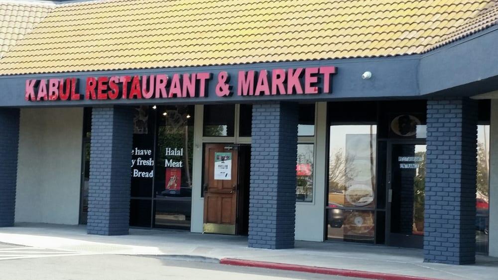 Kabul Restaurant And Market Antioch Ca