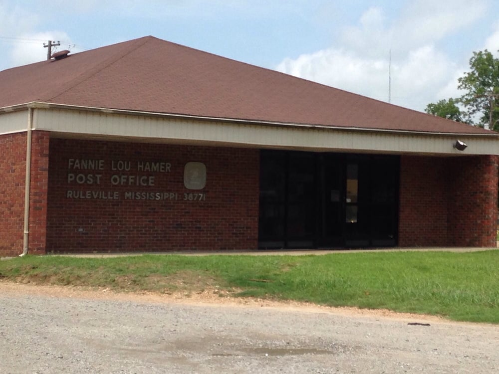 United States Postal Service: 115 N Chester Ave, Ruleville, MS