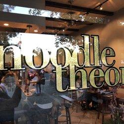 Photo Of Noodle Theory Moraga Ca United States