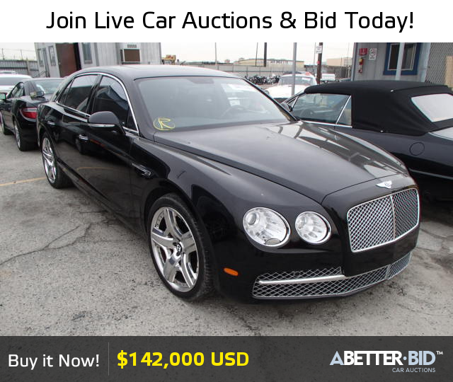 A Better Bid Car Auctions
