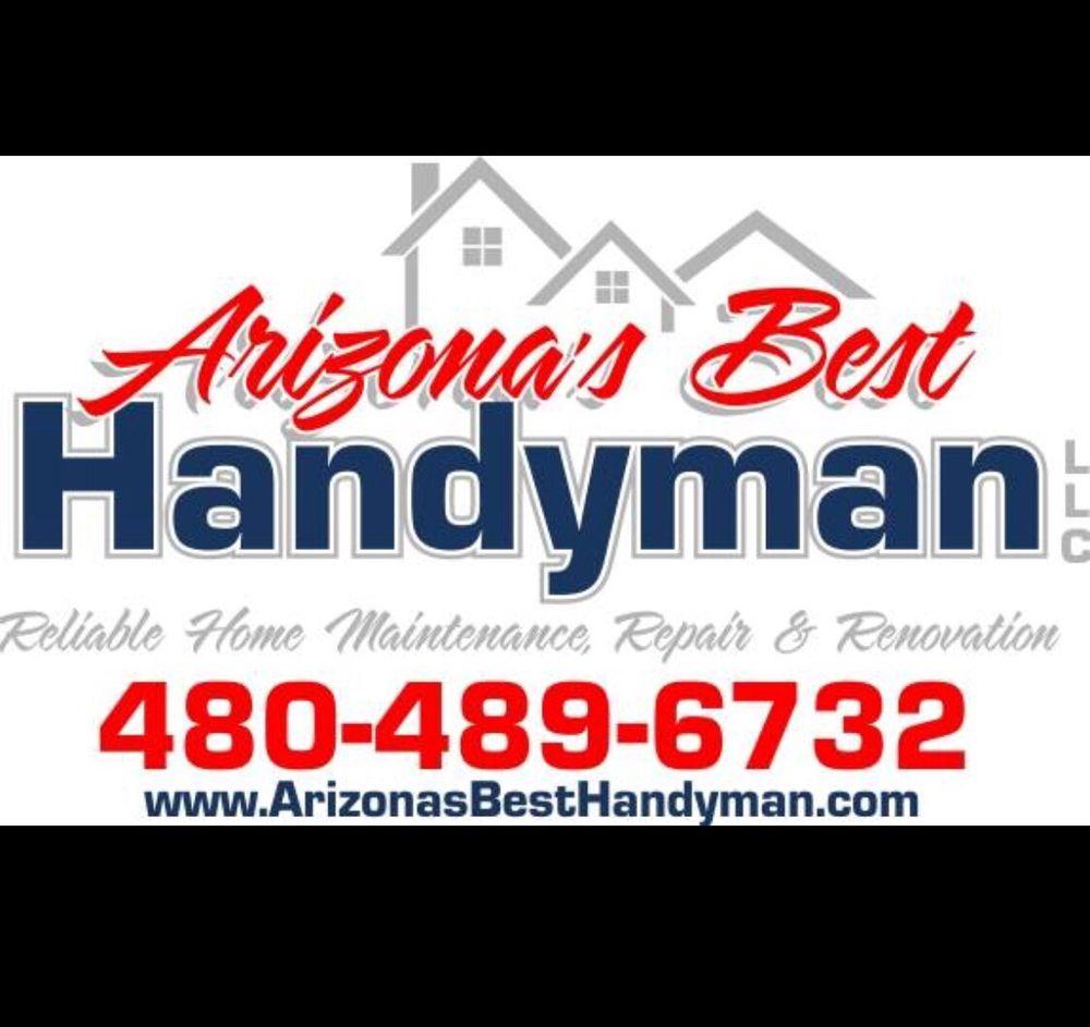 Arizonas Best Handyman