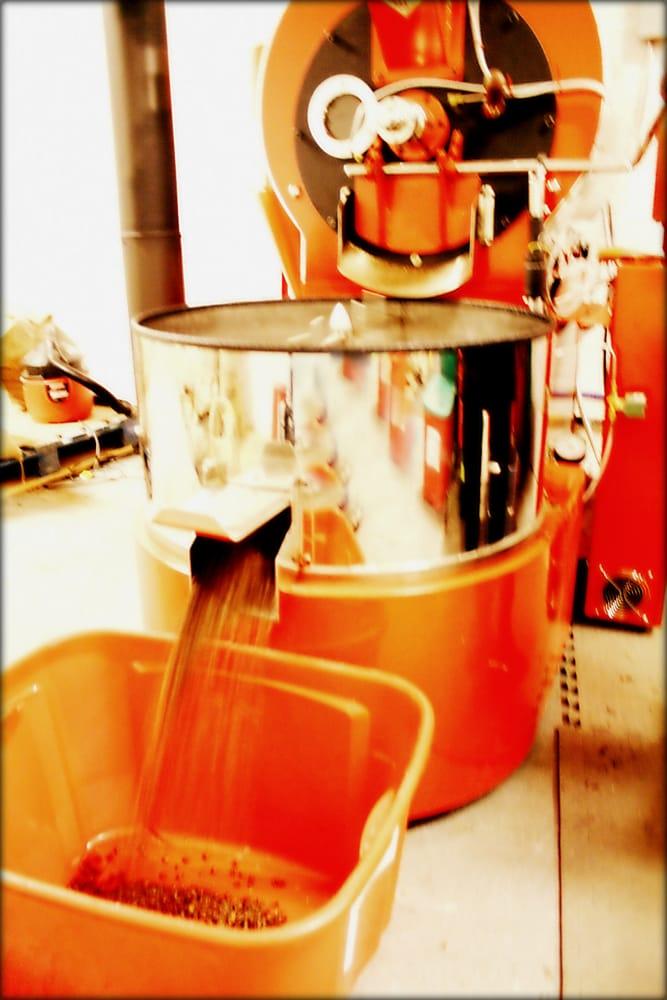 Brown Sugar Coffee Roastery: 303 E Main St, Riverton, WY