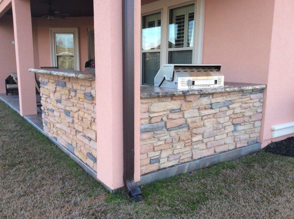 Affordable Local Concrete Contractors Murrells Inlet Sc