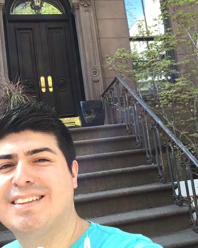 Carrie Bradshaw Apartment Address: World Famous... Rich In Manolo Blahnik... Carrie Bradshaw