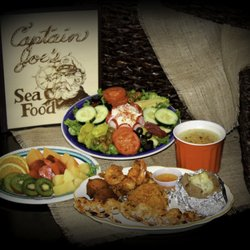 Seafood Restaurants In Brunswick Ga Best Restaurants Near Me