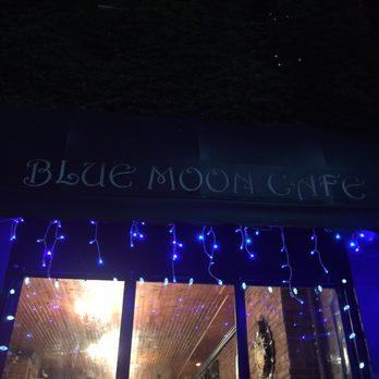 Blue Moon Cafe Durham Nc