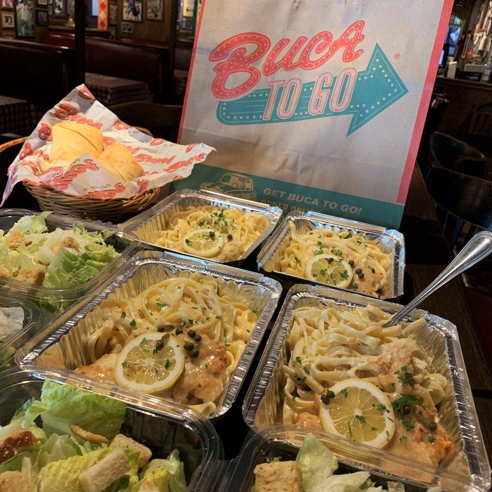 Buca di Beppo Italian Restaurant: 2051 S Hurstbourne Pkwy, Louisville, KY