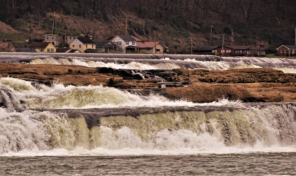 Kanawha Falls Public Service District: 362 Main St, Gauley Bridge, WV