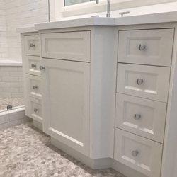 Photo Of CC Custom Cabinets   Chatsworth, CA, United States. Bathroom  Vanity Cabinet