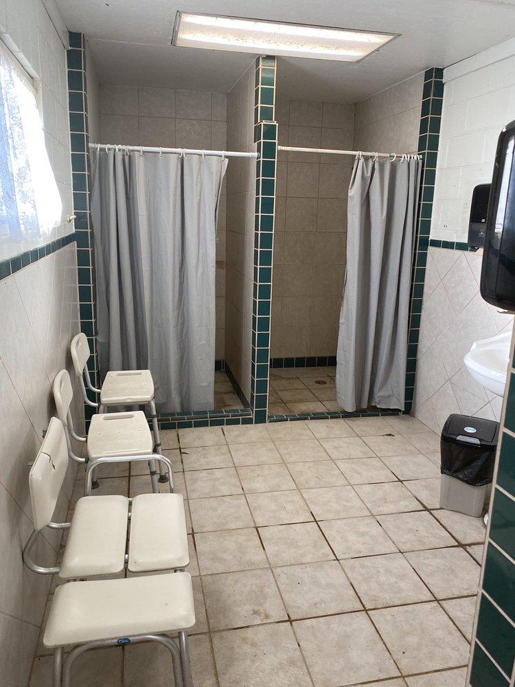 Panamint Springs Resort: 40440 Hwy 190, Darwin, CA