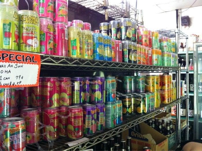 Tozai Foods Market