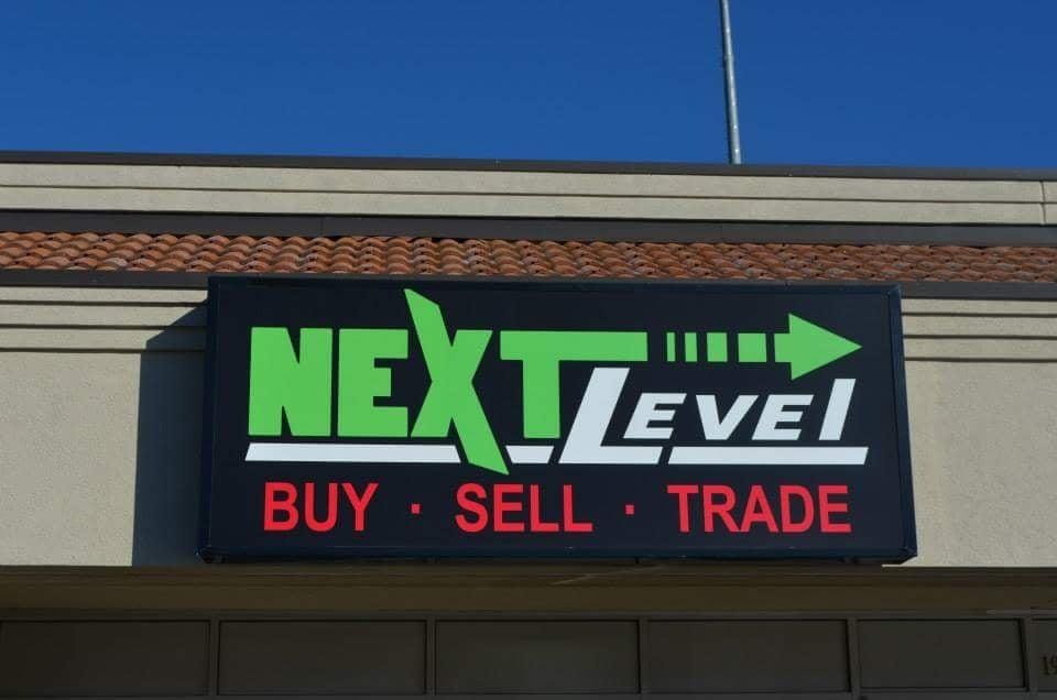 Next Level Games: 1926 S Glenstone, Springfield, MO