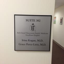 Beth Israel Deaconess Family