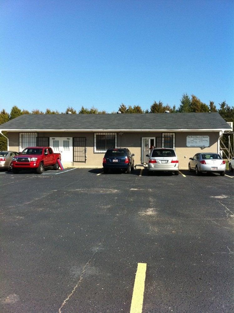 Rock Church of Sumter: 365 N Saint Pauls Church Rd, Sumter, SC