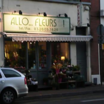 allo fleurs fleuriste 9 rue d 39 isly vauban esquermes lille num ro de t l phone yelp. Black Bedroom Furniture Sets. Home Design Ideas