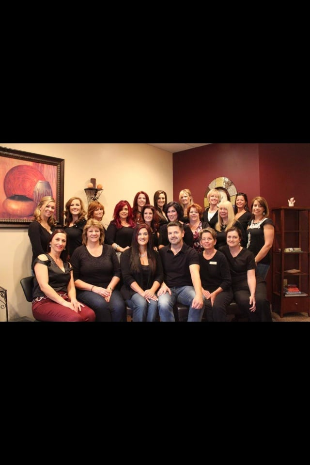 NuLook Hair & Body: 28 Lowell Rd, Hudson, NH