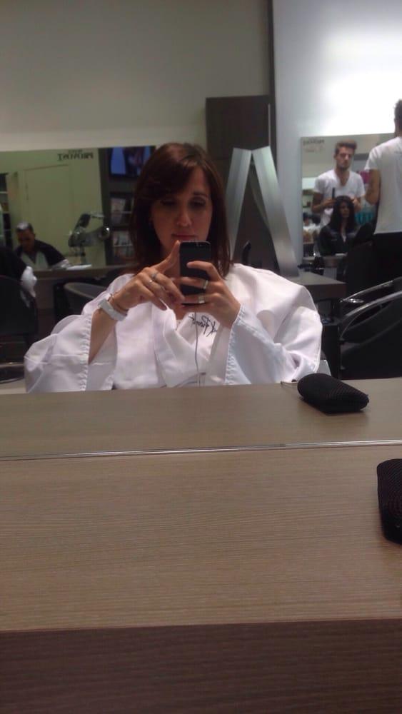 Franck provost coiffeurs salons de coiffure 112 for Samantha oups au salon de coiffure