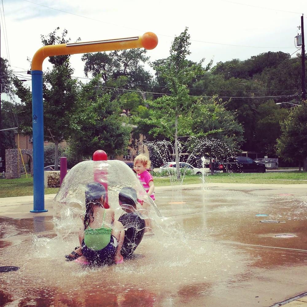 Splash Pad Yelp