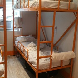 Photo Of Sobe Hostel Miami Beach Fl United States Comfortable Bunk Beds
