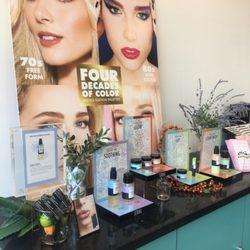 Photo of SENNA Cosmetics Makeup & Brow Studio - Valencia, CA, United States