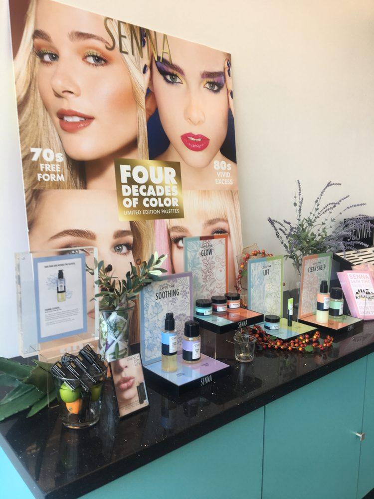 Photos For Senna Cosmetics Makeup Brow Studio Yelp