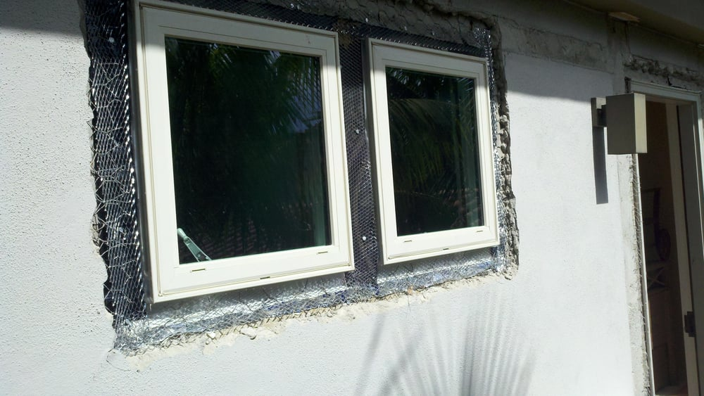 New construction replacement windows installed prior to for New construction windows reviews