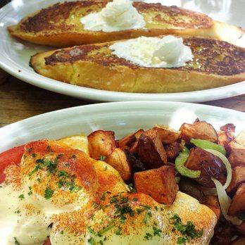Tower Cafe Menu Sacramento