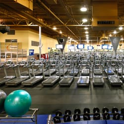 Photo Of 24 Hour Fitness Oakland High Street Ca United States
