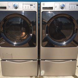 Frontline Appliances Appliances Amp Repair 1431 W