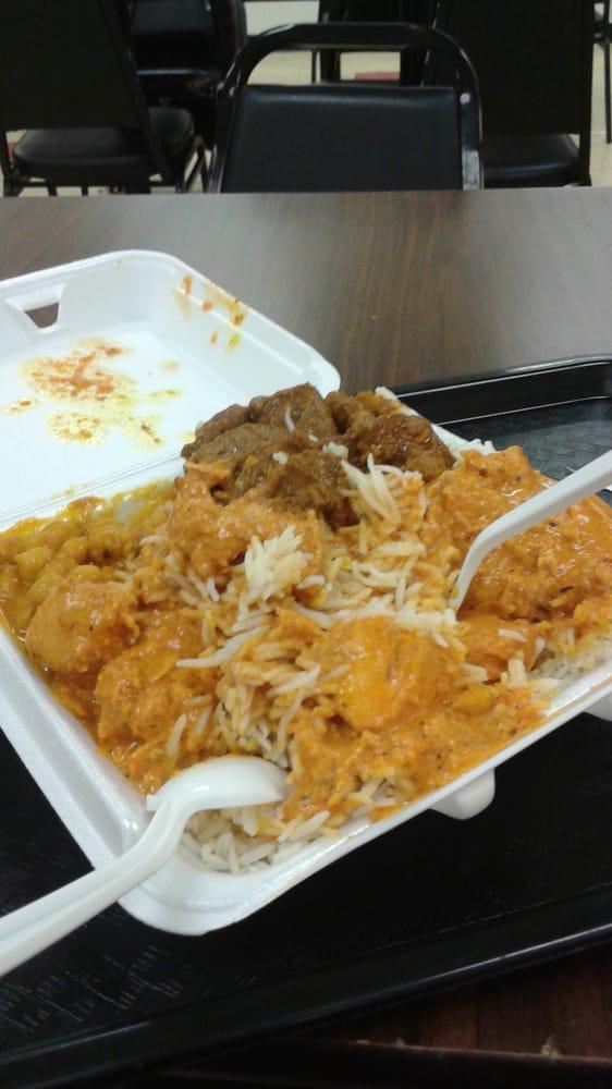 Salim S Middle Eastern Food